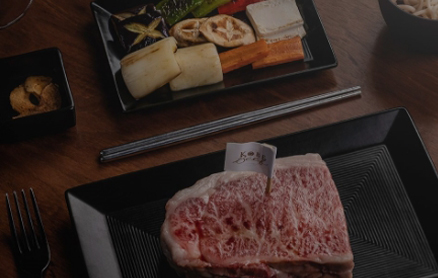 carne kobe en restaurantes mexicanos