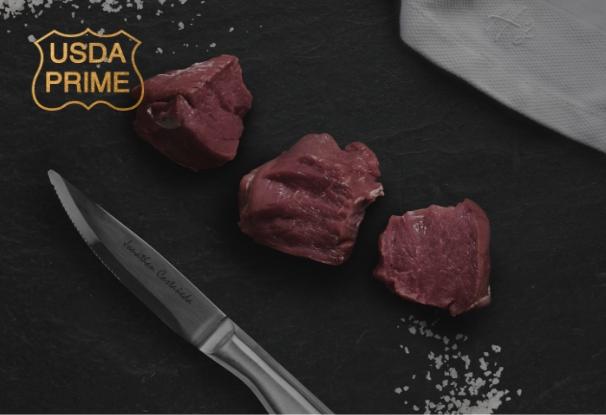 Usda Prime Estandares Altos En Carne Harrys