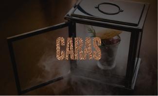 Prensa Caras Harrys Restaurant
