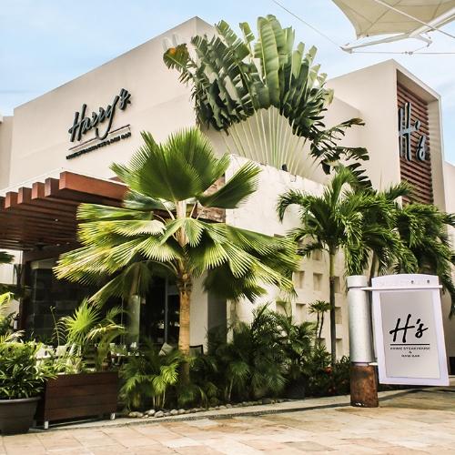 harrys restaurant acapulco