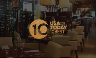10 usa today restaurante harrys