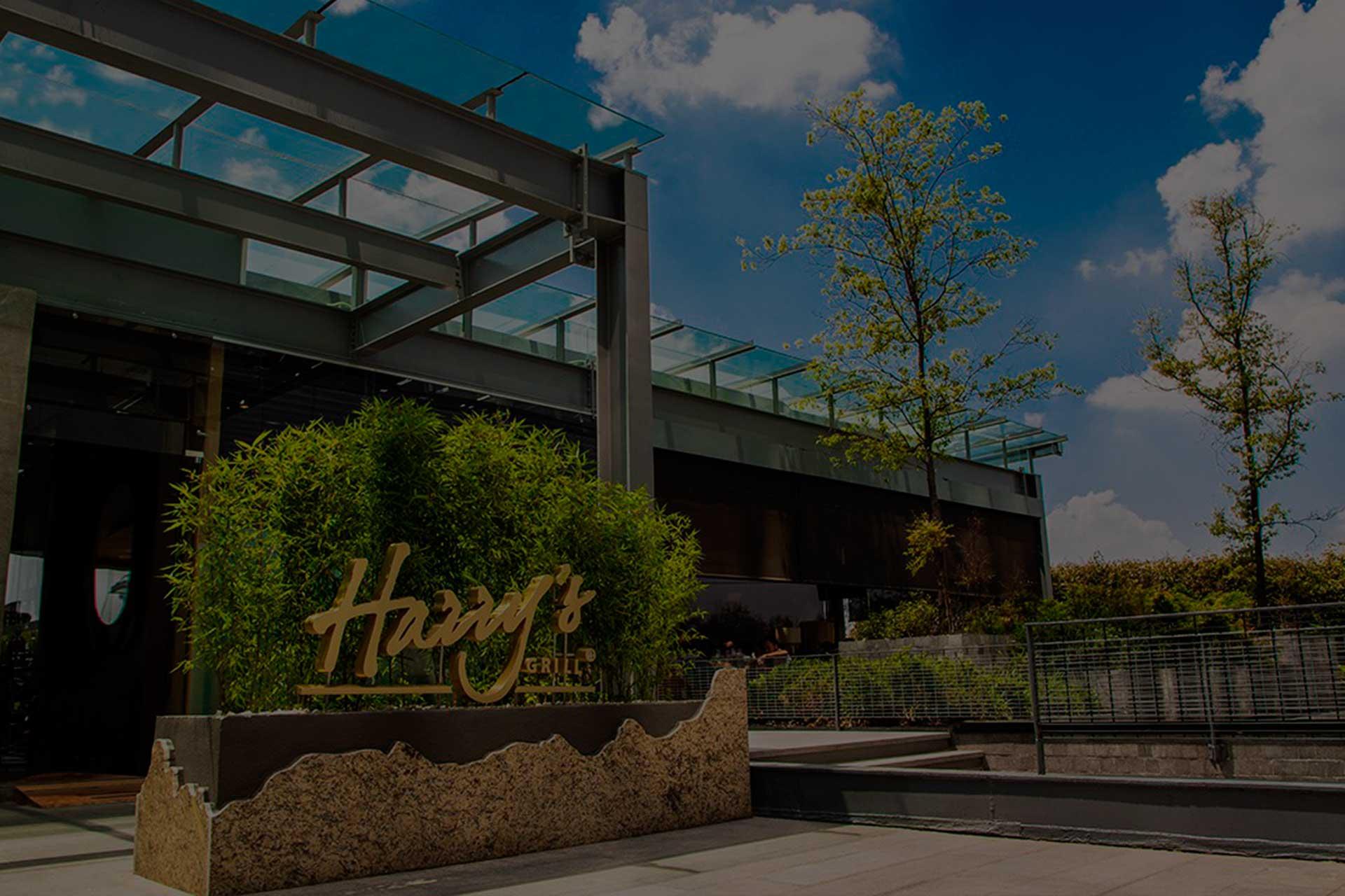 harrys prime steakhouse restaurante en santafe