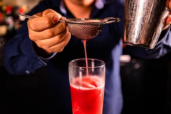 bebidas mixologia
