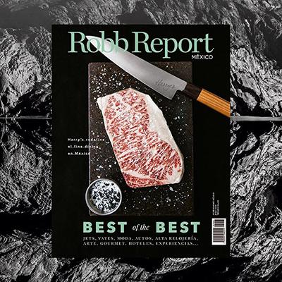 harrys y robb report