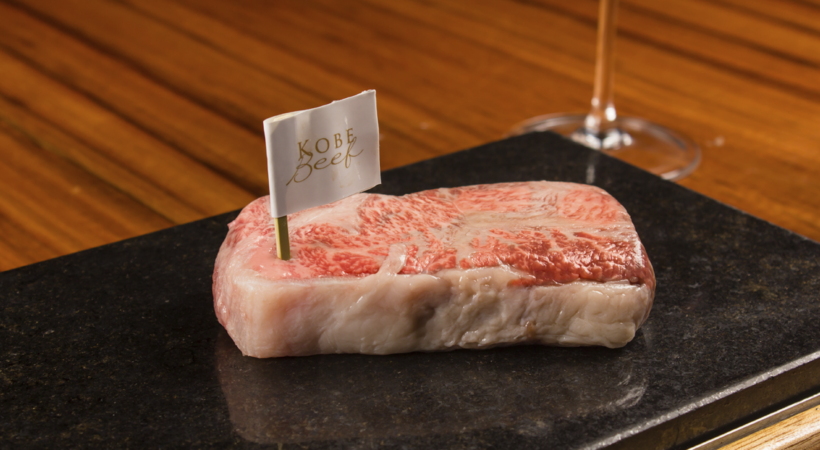 carne kobe beef