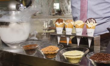 helados de nitrogeno