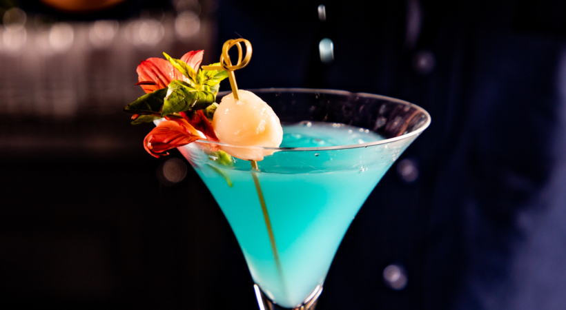 martinis harrys