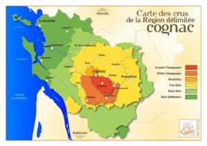 region-cognac