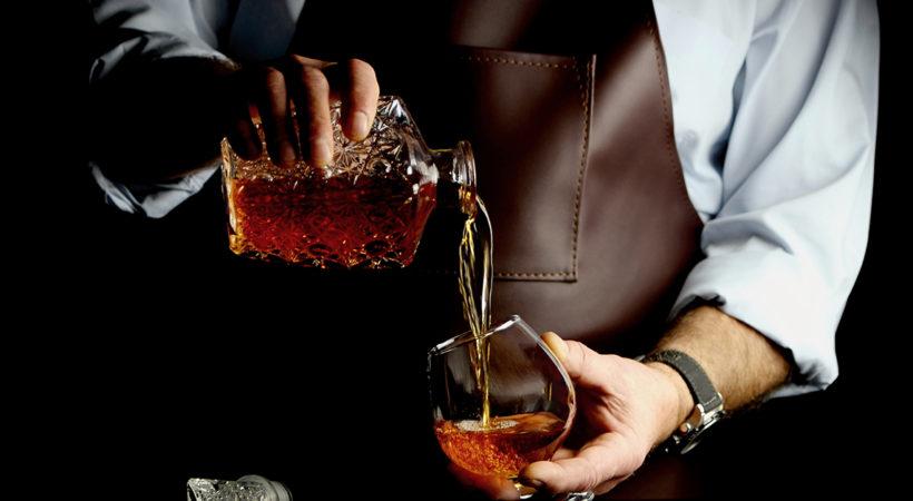 Cognac Harry's