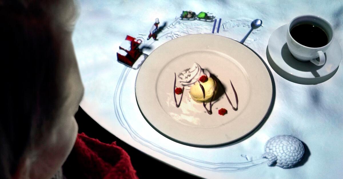 Le Petit Chef Mexico Experiencia Espectacular En Harrys