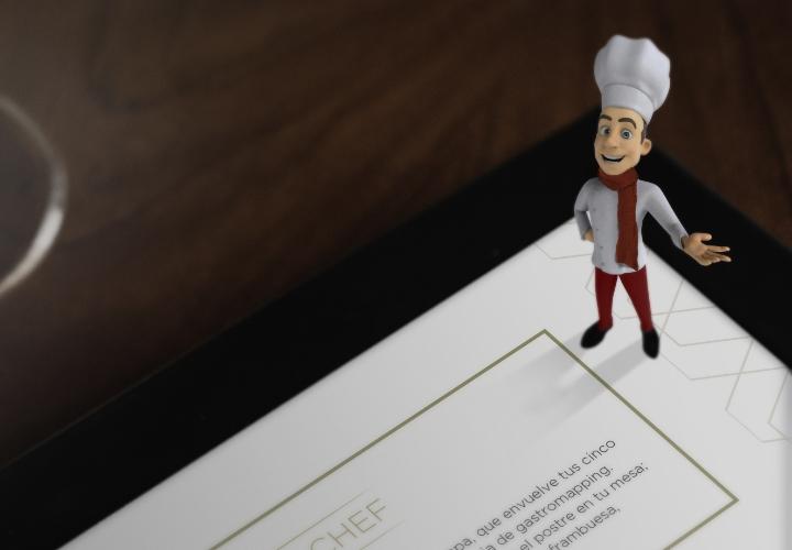 Lepetit Chef En Harrys Una Experiencia Nueva