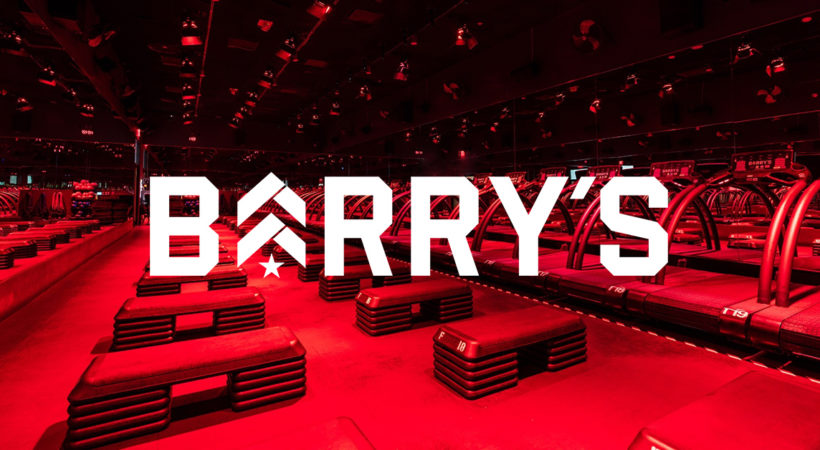 Blog Barrys
