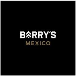 Barrys Mexico Con Harrys