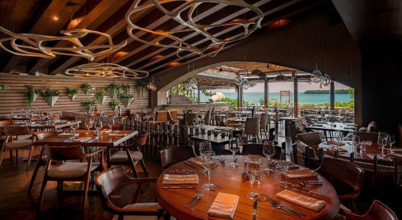 Restaurante Harry's Cancún