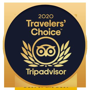 Medalla Traveler