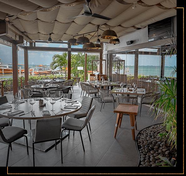 Imágenes Locación Cancún