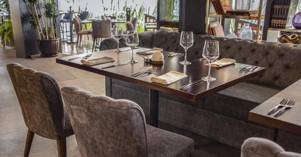 Harrys Restaurante