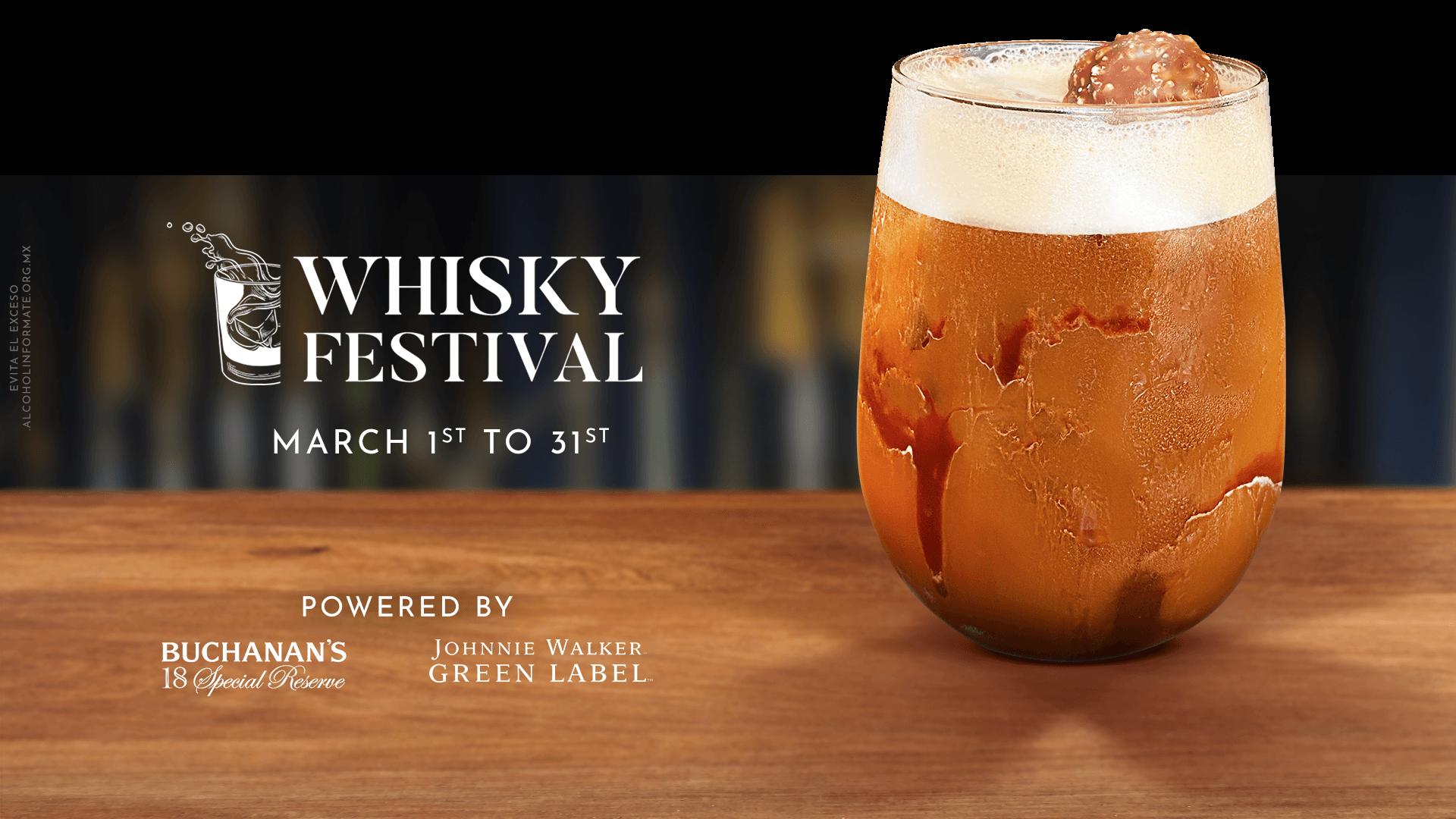 Festival Del Whisky 2021